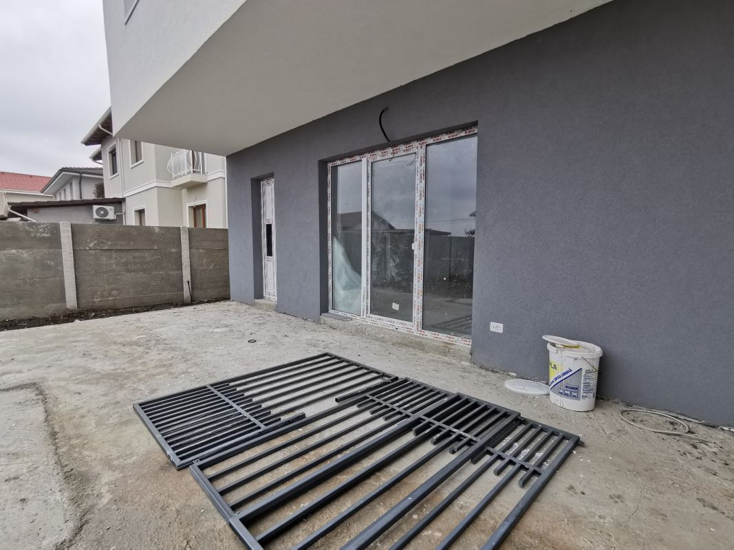 Duplex de vanzare in Mosnita Noua. 6