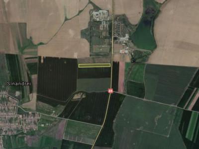 Teren Agricol   Opurtunitate investitie   Sananadrei - V713
