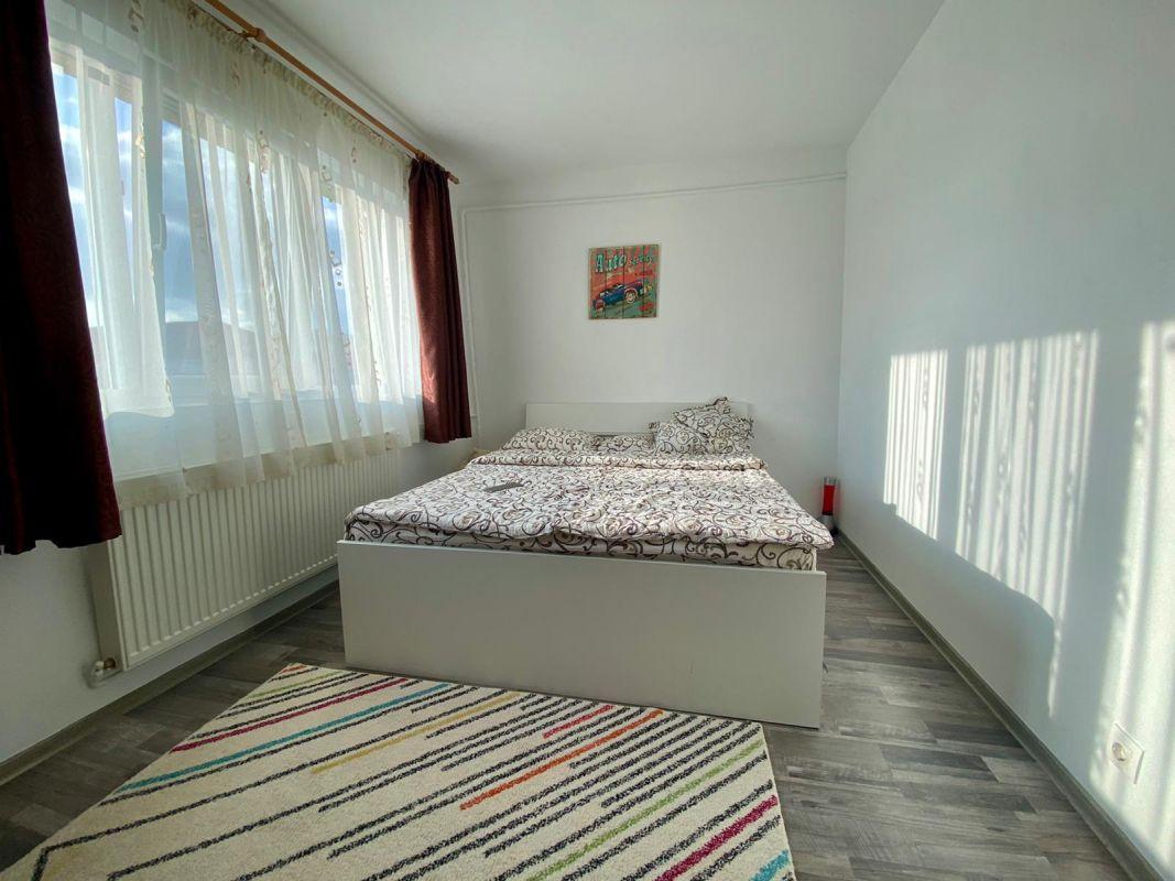 Apartament 2 camere   De vanzare   Semidecomandat   Zona Dacia   5