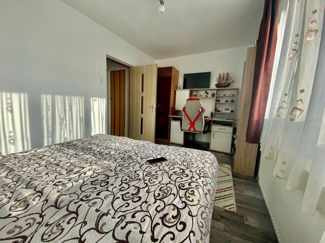 Apartament 2 camere   De vanzare   Semidecomandat   Zona Dacia   6