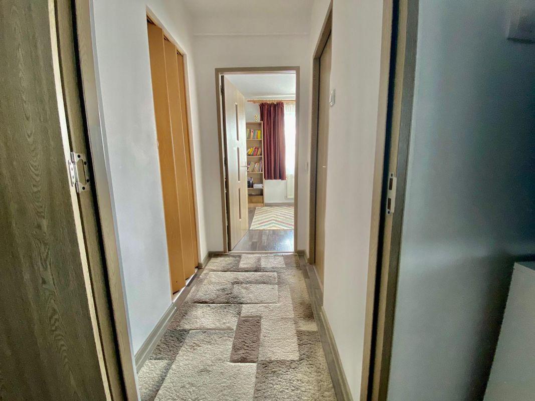 Apartament 2 camere   De vanzare   Semidecomandat   Zona Dacia   8