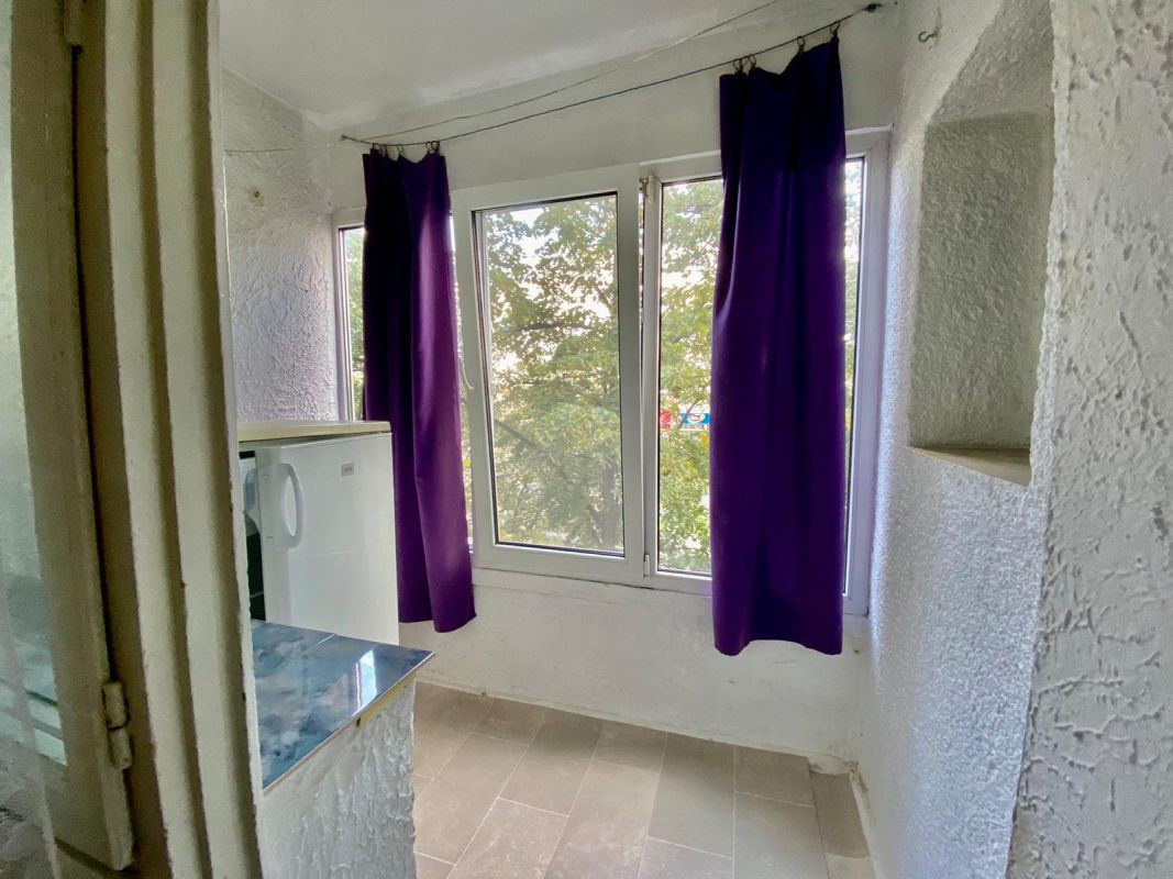 Apartament cu 1 camera | Zona Circumvalatiunii | Partial mobilat | 3