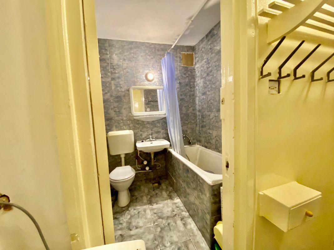 Apartament cu 1 camera | Zona Circumvalatiunii | Partial mobilat | 6