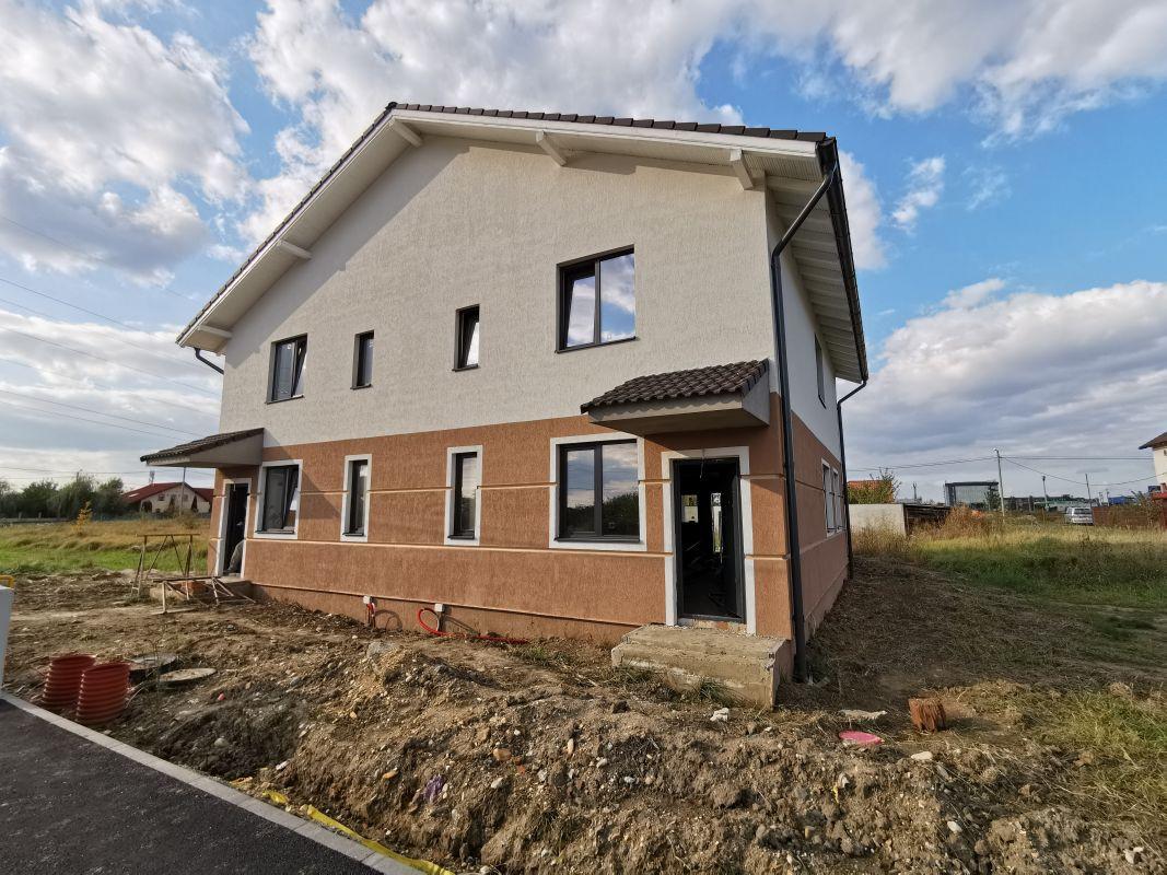 Duplex de vanzare in Ghiroda. 1