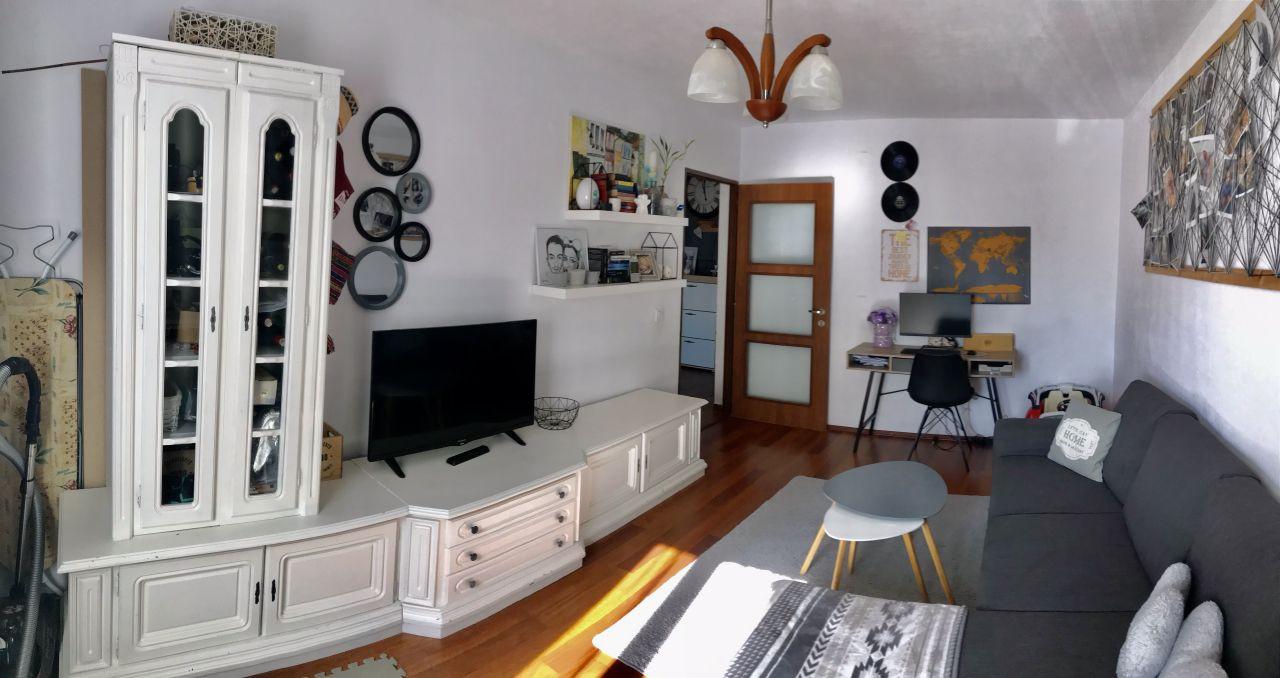 Apartament cu 3 camere, decomandat, de vanzare, zona Aradului 3