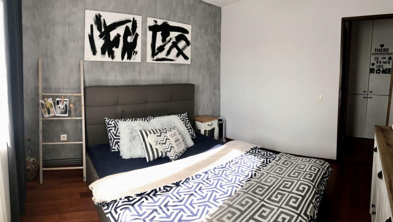 Apartament cu 3 camere, decomandat, de vanzare, zona Aradului 4