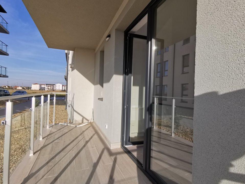 Apartament cu doua camere in Giroc. 5