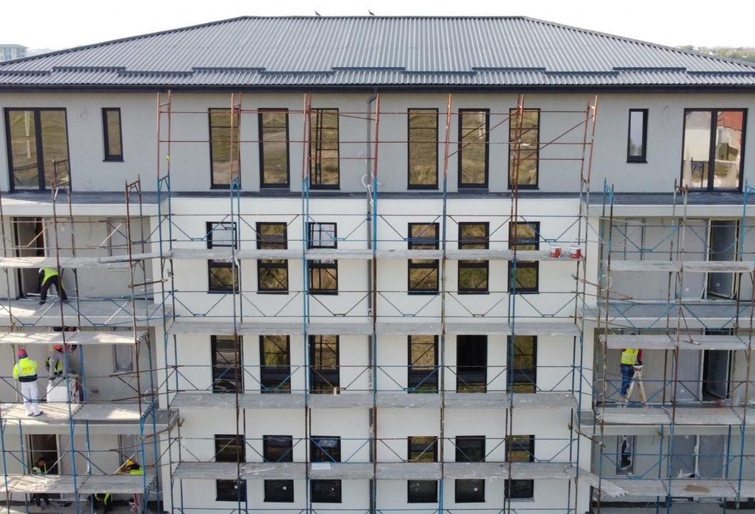 Apartament cu doua camere in Giroc. 12