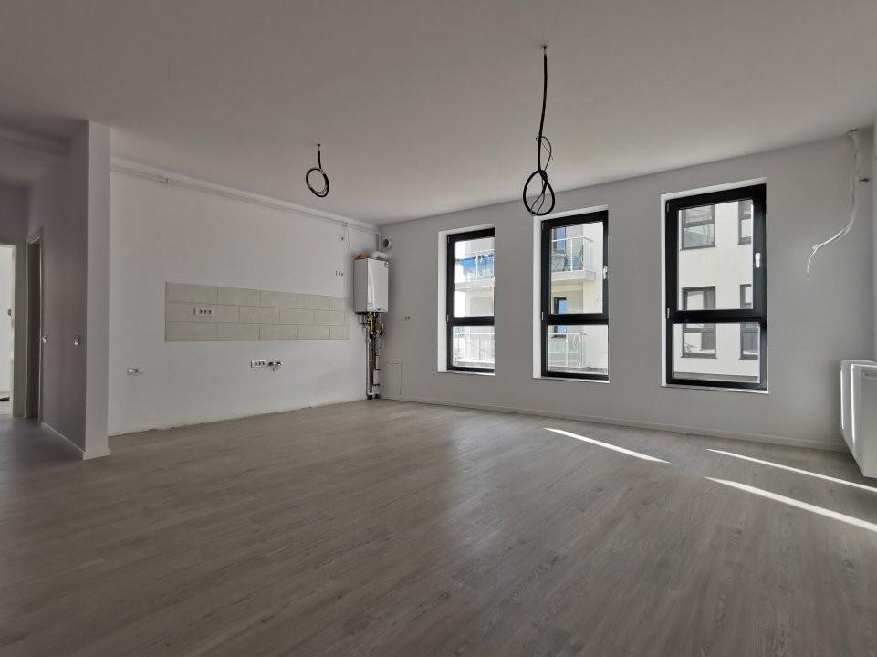 Apartament cu trei camere in Giroc. 4