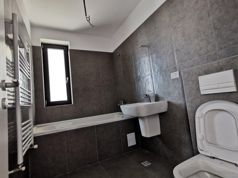 Apartament cu trei camere in Giroc. 5