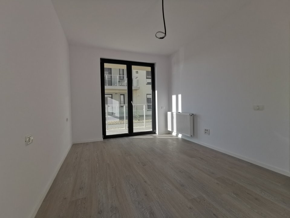 Apartament cu trei camere in Giroc. 8