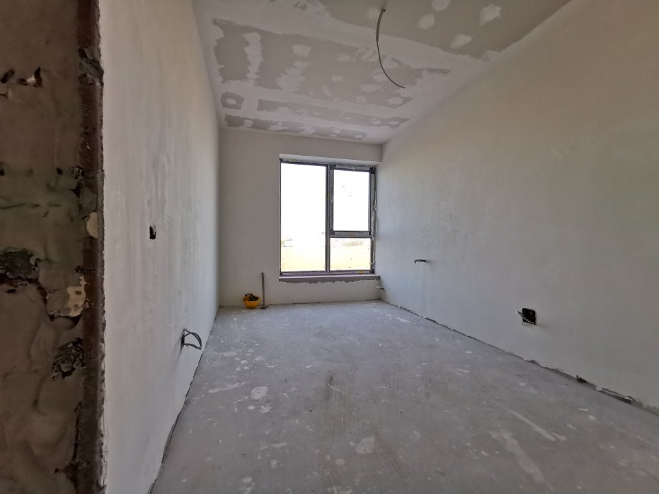 Apartament cu trei camere in Giroc. 9