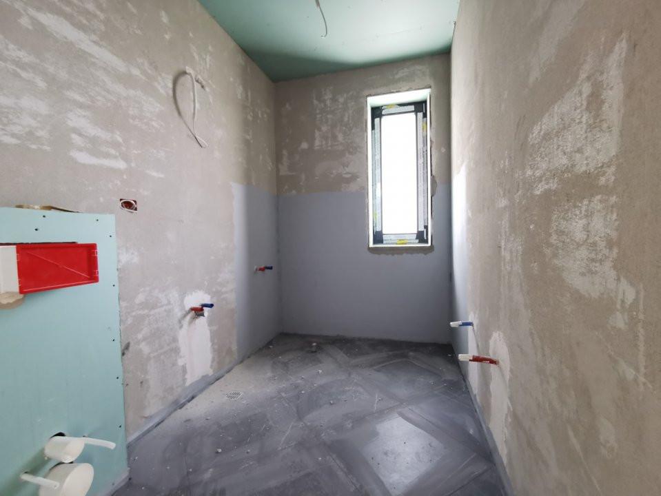 Apartament cu trei camere in Giroc. 10