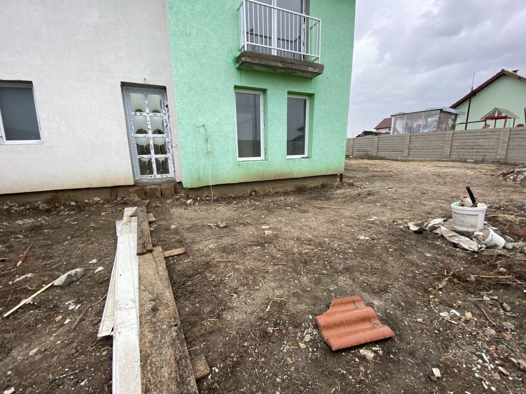 Casa tip duplex cu 5 camere, de vanzare, zona Dumbravita  33