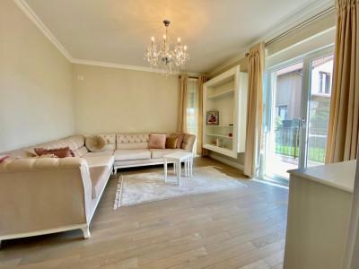 Apartament 2 camere | Prima Inchiriere | Lux | Semidecomandat |