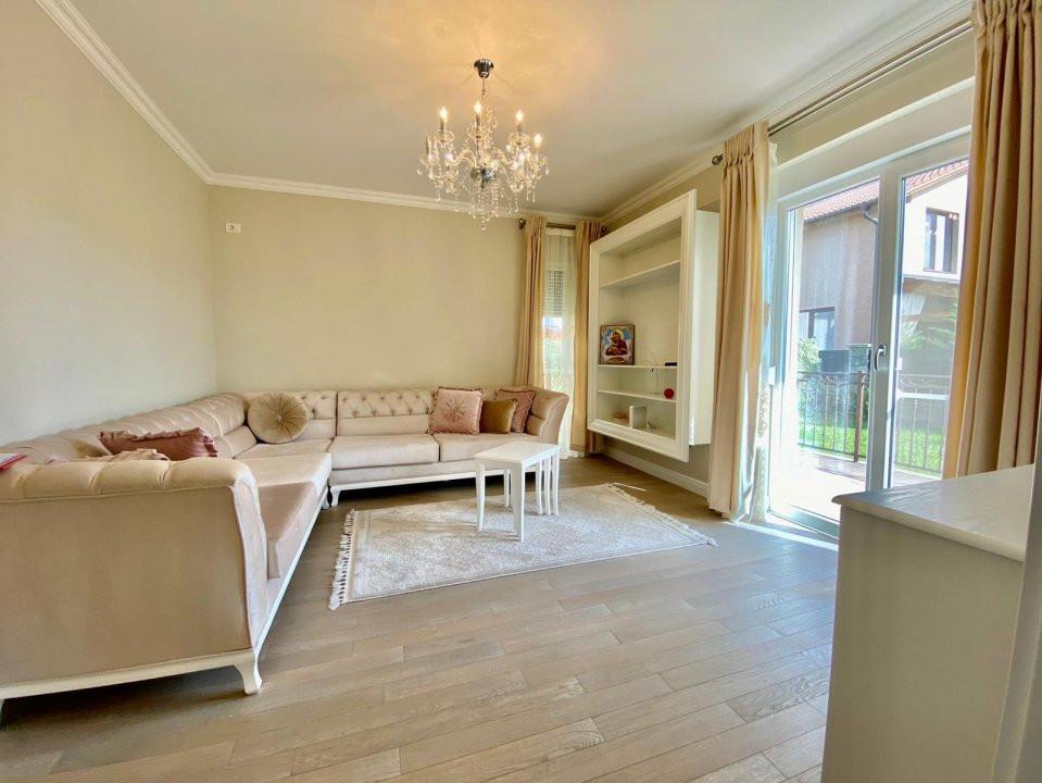 Apartament 2 camere   Prima Inchiriere   Lux   Semidecomandat   1
