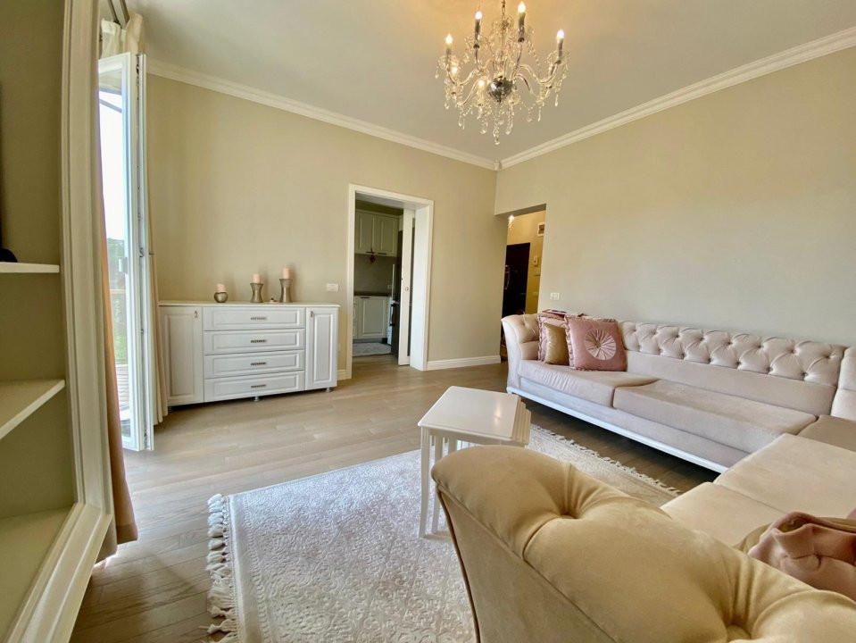 Apartament 2 camere   Prima Inchiriere   Lux   Semidecomandat   2