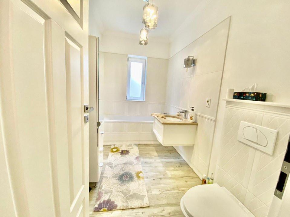 Apartament 2 camere   Prima Inchiriere   Lux   Semidecomandat   8
