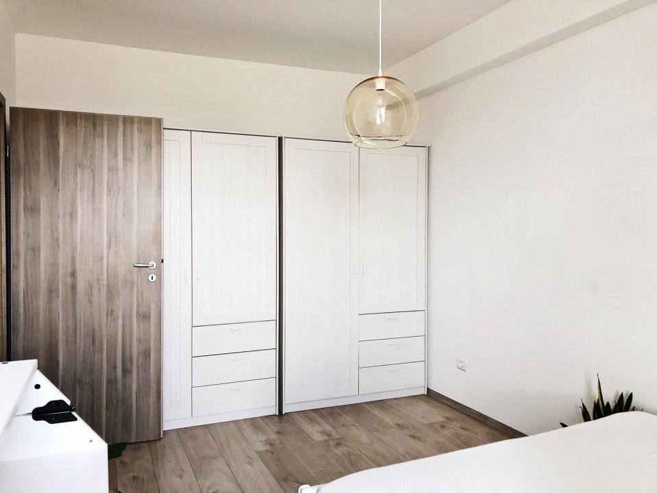 Apartament 2 camere | De vanzre | Semidecomandat | Partial mobilat | 4