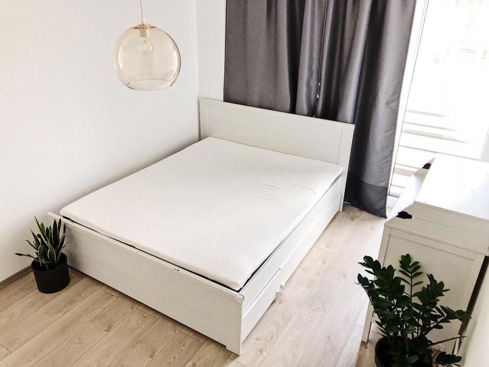 Apartament 2 camere | De vanzre | Semidecomandat | Partial mobilat | 5
