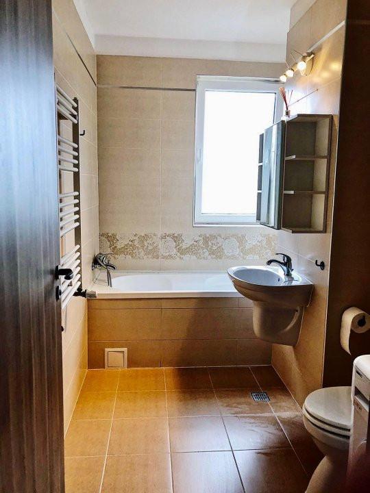 Apartament 2 camere | De vanzre | Semidecomandat | Partial mobilat | 6