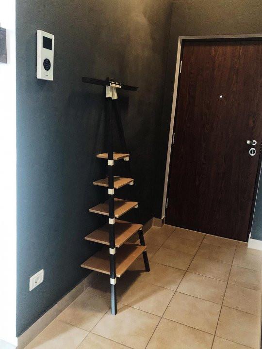 Apartament 2 camere | De vanzre | Semidecomandat | Partial mobilat | 7