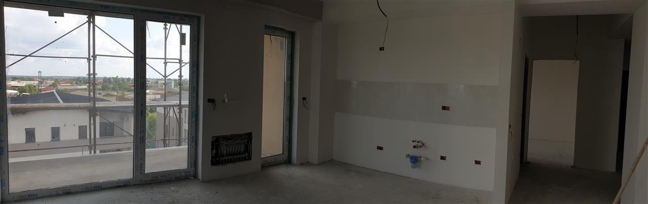 Apartament 2 camere de vanzare Giroc Lidl - ID V289 3