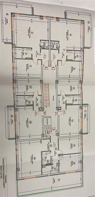 Apartament 2 camere de vanzare Giroc Lidl - ID V289 13