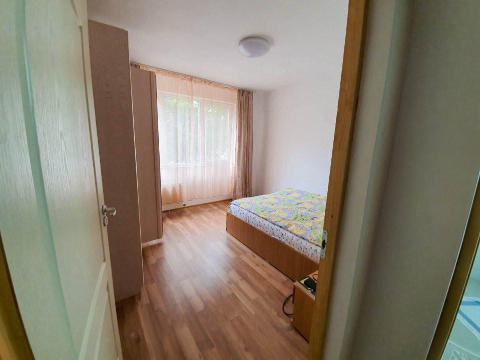 Apartament 2 camere | De vanzare | Semidecomandat |  4