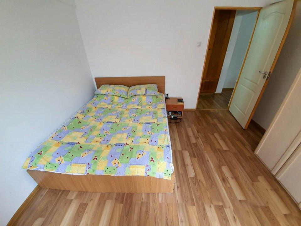 Apartament 2 camere | De vanzare | Semidecomandat |  5