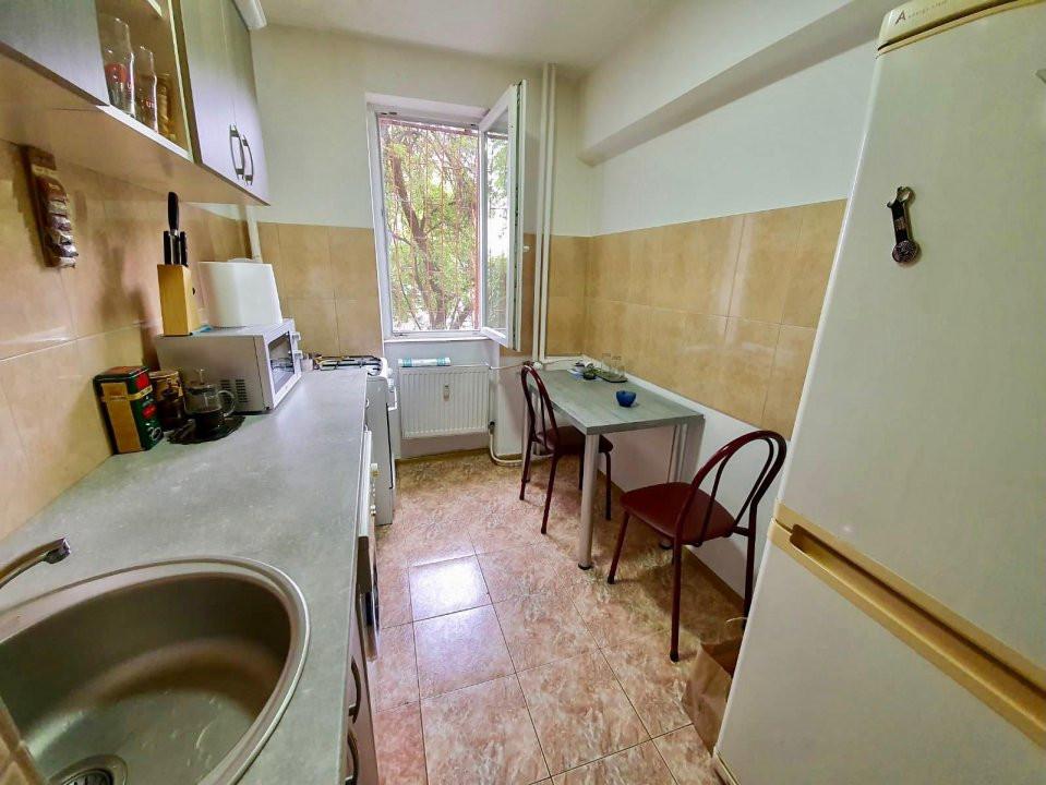 Apartament 2 camere | De vanzare | Semidecomandat |  6