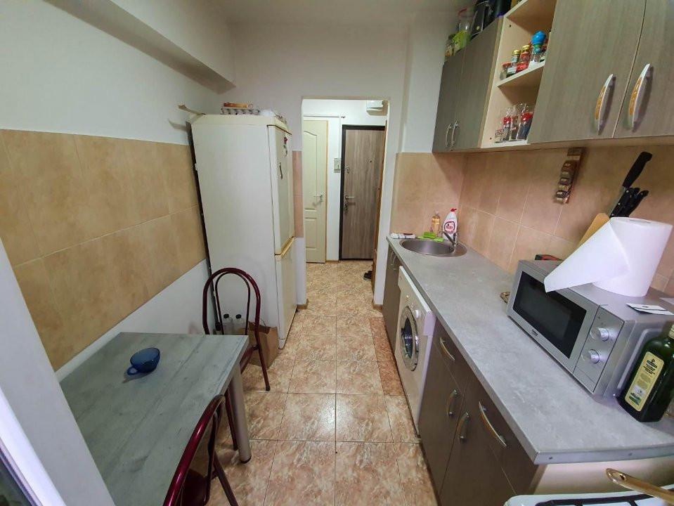 Apartament 2 camere | De vanzare | Semidecomandat |  7
