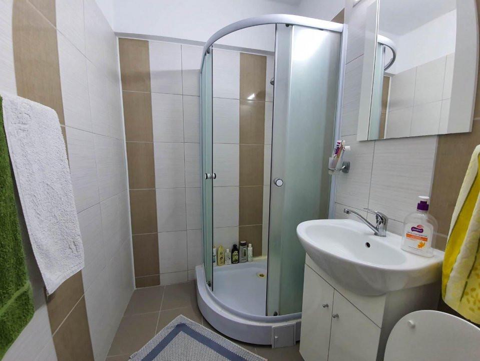 Apartament 2 camere | De vanzare | Semidecomandat |  9