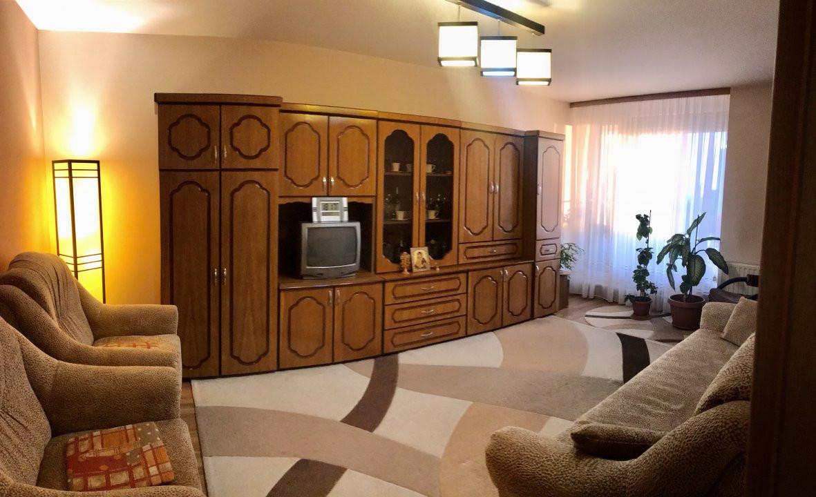 Apartament cu 2 camere decomandat, de vanzare, Calea Aradului  3