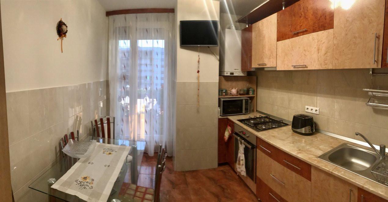 Apartament cu 2 camere decomandat, de vanzare, Calea Aradului  5