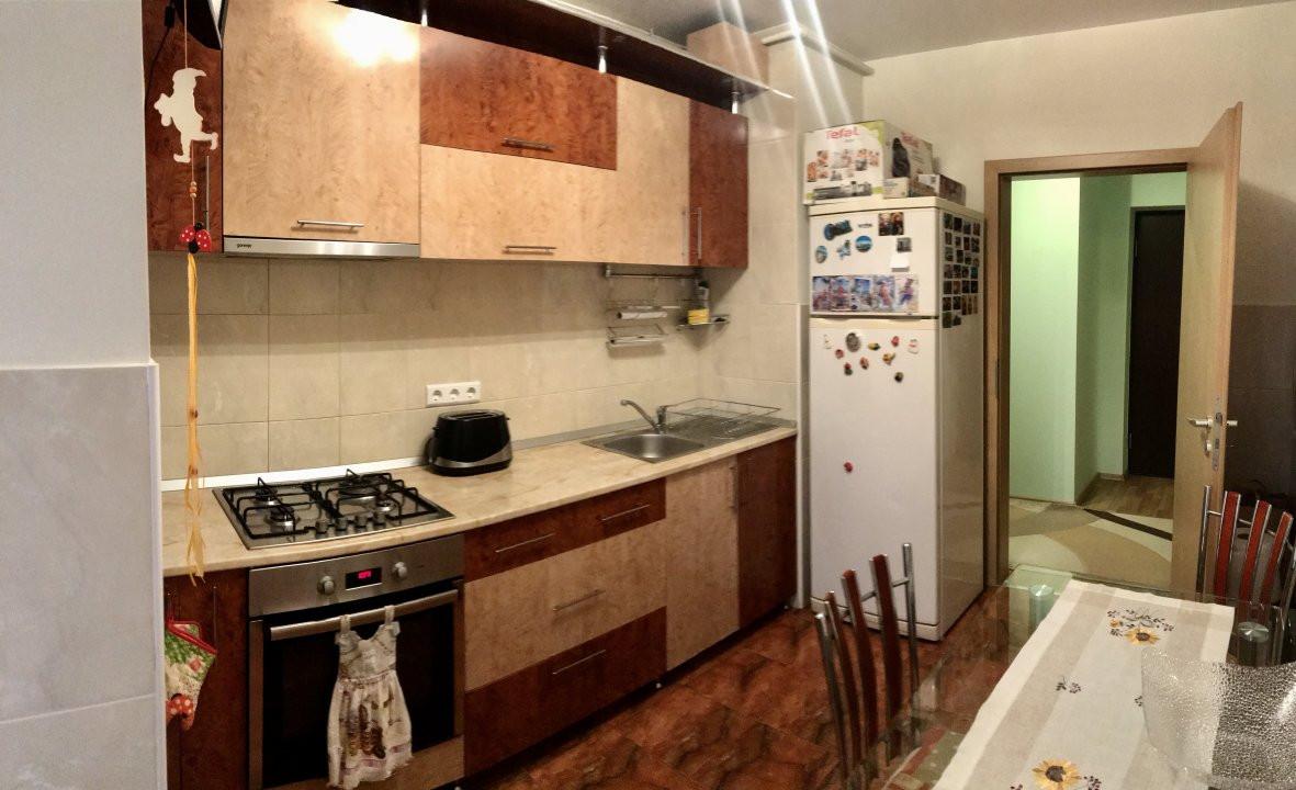 Apartament cu 2 camere decomandat, de vanzare, Calea Aradului  6