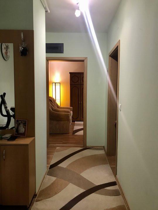 Apartament cu 2 camere decomandat, de vanzare, Calea Aradului  9
