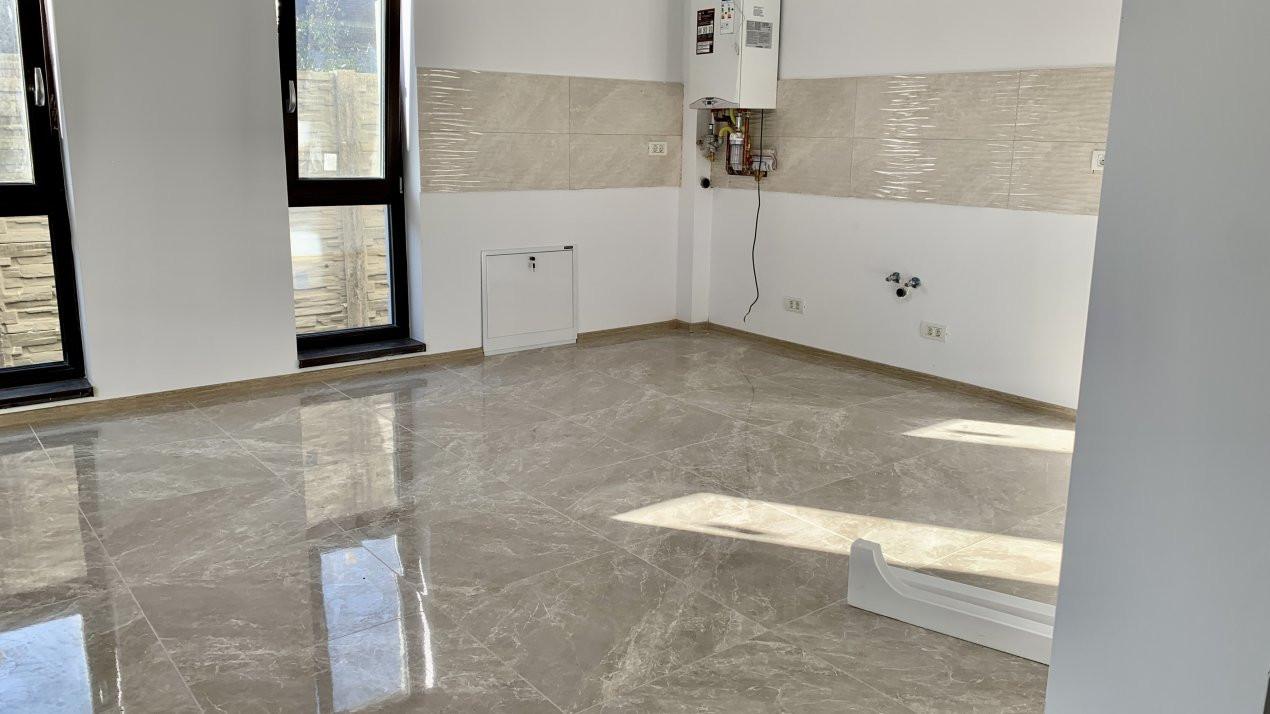 Apartamente cu doua camere   Giroc   Semidecomandat   Bloc nou 1