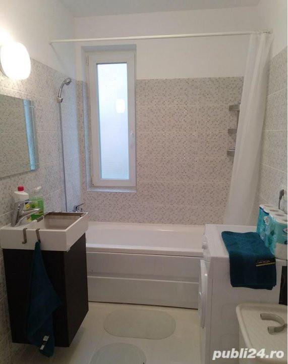 Inchiriez apartament 3 camere - Dumbravita 5