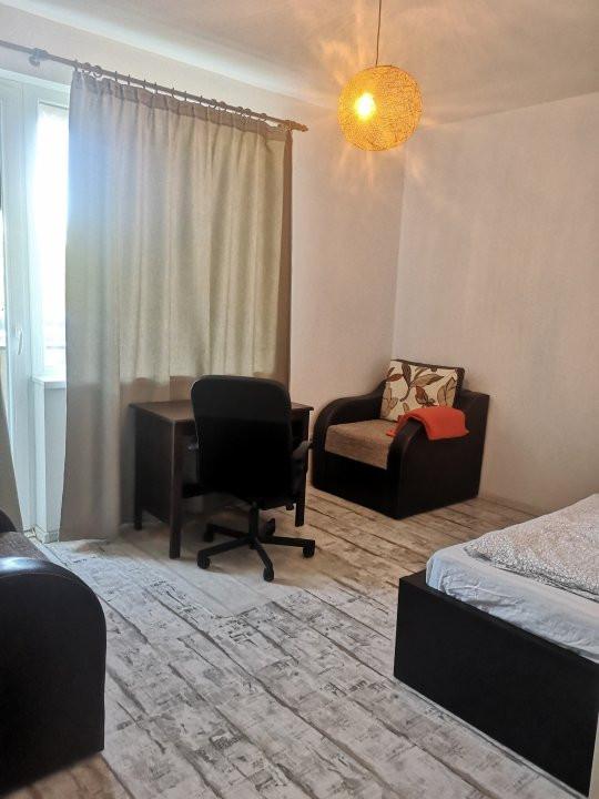 Inchiriez apartament 3 camere - Dumbravita 6