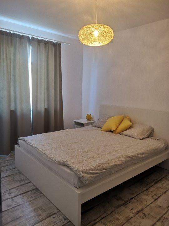 Inchiriez apartament 3 camere - Dumbravita 7