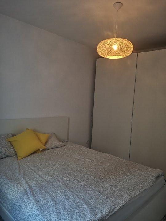Inchiriez apartament 3 camere - Dumbravita 8