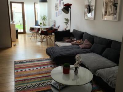Casa tip triplex, 4 camere, de vanzare, zona Dumbravita