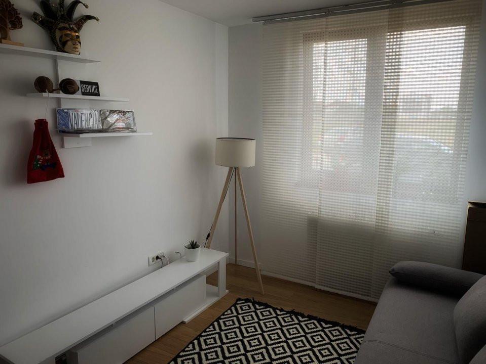 Casa tip triplex, 4 camere, de vanzare, zona Dumbravita  3