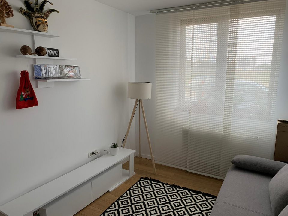 Casa tip triplex, 4 camere, de vanzare, zona Dumbravita  5