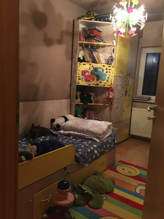 Apartament cu 3 camere, decomandat, de vanzare, Calea Lipovei 9