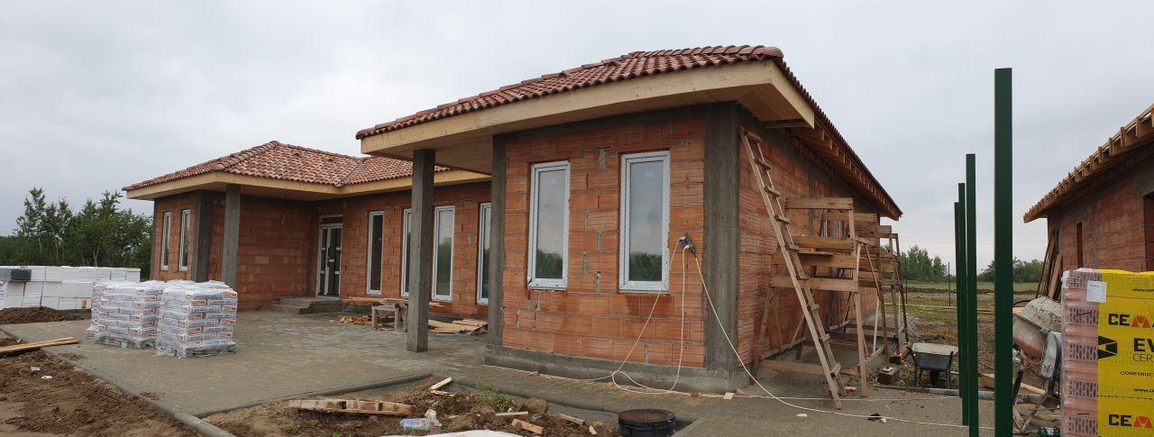 Casa 4 camere de vanzare Mosnita Noua - ID V283 2