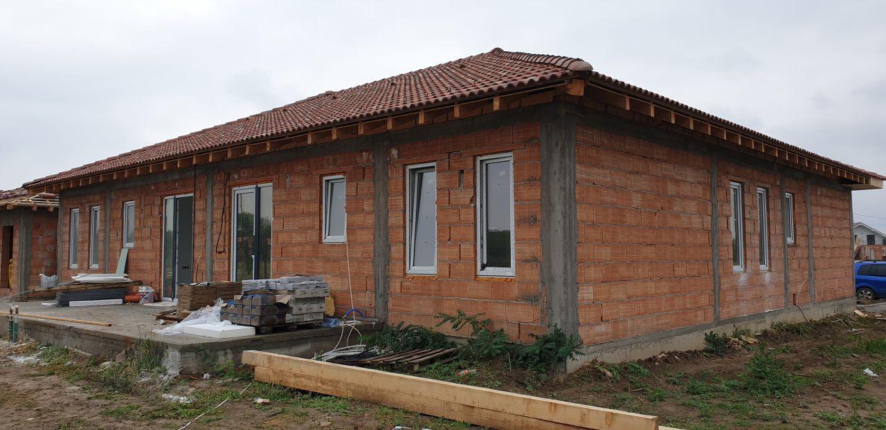 Casa 4 camere de vanzare Mosnita Noua - ID V283 3
