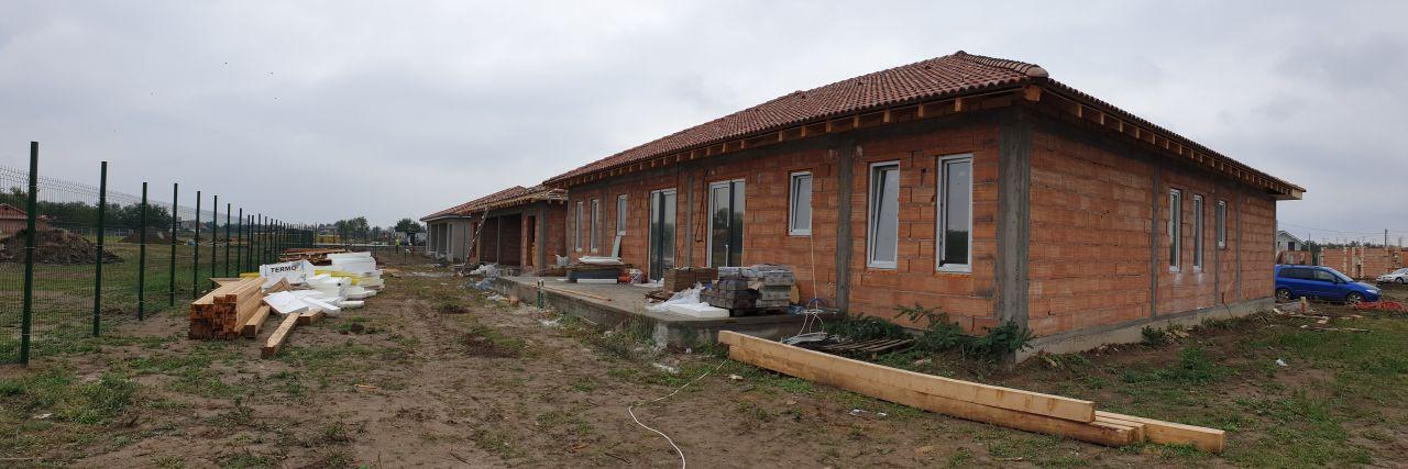 Casa 4 camere de vanzare Mosnita Noua - ID V283 4