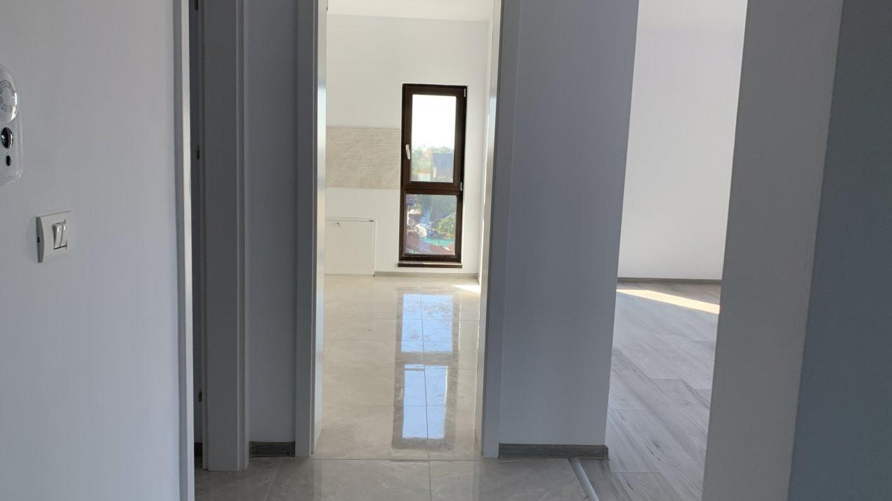 Apartament cu doua camere de vanzare | Centrala proprie | Decomandat | Giroc 6